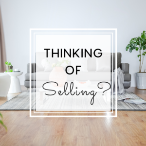 Sell a house real estate