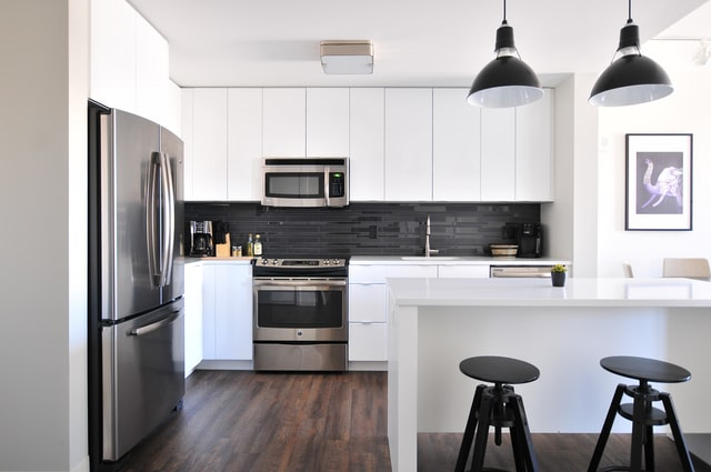 kitchen in your home